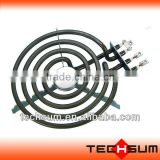 electric hotplate pan heating elements