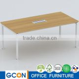 Office furniture wooden conference table specifications