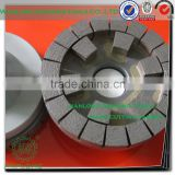 diamond grinding disc for limestone sandstone basalt grinding ,stone grinding tools for granite and marble