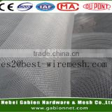 Epoxy coated Aluminum insect proof screen for door and window screens(anti fly/dust/worm/insect screen mesh)