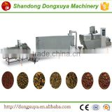Automatic aquaculture equipment fish feed pellet fast fish machine