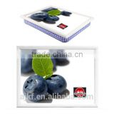Kaifeng Hot sell bean bag wooden lap top tray ,bed tray with Cushion