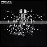Modern Firework Glass Ceiling Lamp for Home Decoration MD8119