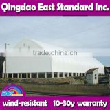 East Standard custom made prefabricated office building with remarkable wind load