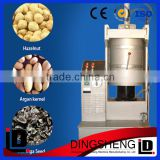 professional factory cost for auotomatic hydraulic oil press making machine, oil extractor