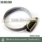 hose pipe clamp american-type hose clamps