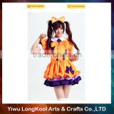 2016 New arrival wholesale fashion lady oktoberfest costume halloween sexy costume for sale