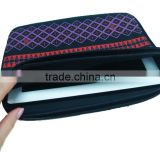 14 inch soft SBR laptop bag Colorful Neoprene sleeve for computer
