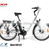 26inch green power electric bike