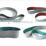 High Endurance and High Grinding Efficiency Diamond Abrasive Belts