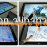 "Interactive multi touch table for bar,16 real points 32"" ir touch frame"