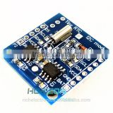Real Time Clock Module AVR PIC 51 ARM I2C RTC DS1307 AT24C32
