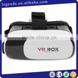 Shineda 3D Virtual Reality Glasses Headset Video Glasses Movie Game For IPhone ,For Samsung Virtual Screen Video Glasses