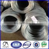 HOT SALE!!ChengAo factory supply galvanized wire/BWG22 galvanized wire
