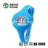 2013 Shenzhen factory custom silicone watches