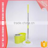 OEM quality-assured bucket microfiber cleaning mop                                                                         Quality Choice