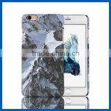 C&T Landscape Painting Scenery design hard case for iphone 6s plus housing