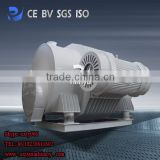 Small ball mill for barium sulphate with ISO and CE
