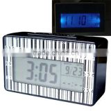 LCD back-light clock,digital table clock,Promotion, Gifts,Home Decor,RL038