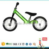 2017 new fashion baby like toy kids first bike educational bicycle