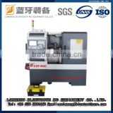 CXF-W40 CNC machine lathe for turning polygon