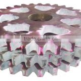 Excavator Roller Chain Sprocket