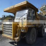 HD325-6 Used Komatsu Off-highway Dump Truck From Japan For Sale