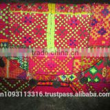 Discount price Handmade Vintage Banjara Bag Tribal Ethnic Gypsy Hippie Boho multi color embroidery purse /clutch bag