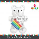 Drawing Cheap Plush Toy Animals, Big Size Plush Bear Toy, Drawing Plush Toy Made in China