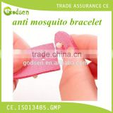 Natural plant Anti mosquito repellent patch for children,buy natural mosquito repellent bracelet,Skype:godsen22