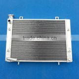 ALUMINUM RADIATOR FOR Polaris RANGER 2X4,4X4,6X6 500 2003 2004 2005 2006 Part#: 1240459