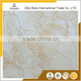 Factory Manufacturer Red Color Porcelain Silk Screen Rustic Tile