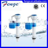 2015 European style water saving Adjustable toilet fill valve ABS material made in China fenge