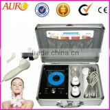 Au-948 Skin and hair Analyzer beauty instrument / boxy Skin and Hair Detector / Hair and Skin Scanner machine