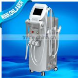 Replacement brush head po bling po bling pobling ipl shr e light rf nd yag laser machine