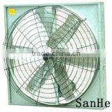 DJF(b)-1 Series dairy house hanging fan/cow house exhaust fan/poultry ventilation fan with CE