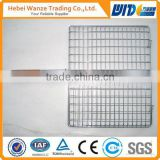china High quality hand stainless steel barbecue bbq grill wire mesh netting