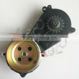 2 stroke Clutch Gear Box 17T For 47cc 49cc Mini Dirt Bikes Mini ATV quad Parts