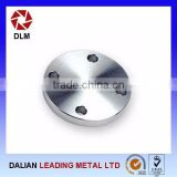 Customize Extreme Performance Metal Casting QT400 Blind Flange