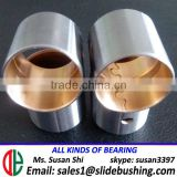 The composition of the bushing ball bearings pin auto bushing