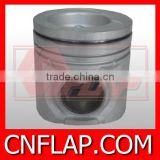Engine piston size for Renault 120mm