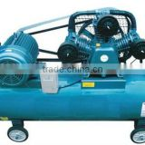 best seller electric/gasoline/diesel protable piston type direct /belt driven air compressor