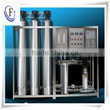 1000LPH single stage RO system,portable water filter , pure water purifier machine with stainless steel tank