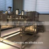 Automatic soymilk machine/soya bean curd tofu making machine price