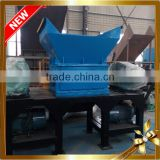 Gold supplier Waste Plastic recycling machine Tire recycling Shredding machine