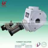 Simple Operation Two Ways Valve with Best Price
