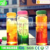 500ml Custom Logo fruit infuser water bottle e juice bottle philippines