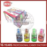 25ml Gas Tank Spray Candy/ Gas Tank Toy with Spray Candy