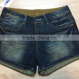 GZY direct sell price wholesale china women denim jeans stock lots top 10 brand fashion and slim model