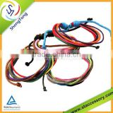 New Design High Quality Wax Cord Bracelet